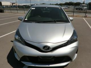 2014 Toyota Vitz for sale in St. Ann, Jamaica