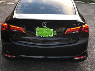 2017 Acura TLX for sale in St. James, Jamaica