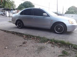 2000 Honda Civic for sale in Kingston / St. Andrew, Jamaica