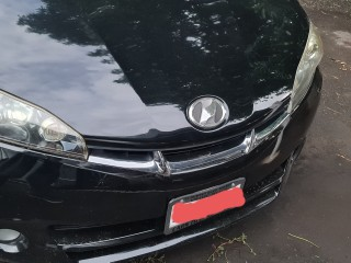 2011 Toyota Wish for sale in Kingston / St. Andrew, Jamaica