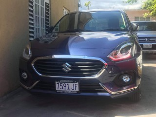 2019 Suzuki Swift Dzire for sale in Kingston / St. Andrew, Jamaica