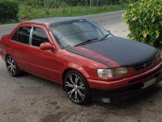1997 Toyota Corolla for sale in St. Mary, Jamaica