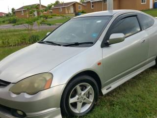 '03 Honda Integra for sale in Jamaica