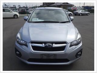2014 Subaru Impreza for sale in St. Catherine, Jamaica