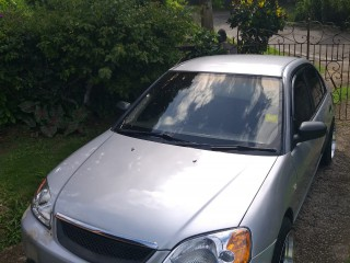 2001 Honda Civic for sale in St. Ann, Jamaica