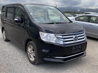 2015 Honda Step wagon for sale in Kingston / St. Andrew, Jamaica