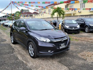 2015 Honda HRV for sale in Kingston / St. Andrew, Jamaica