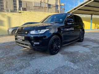 2015 Land Rover RANGE ROVER SPORT for sale in Kingston / St. Andrew, Jamaica