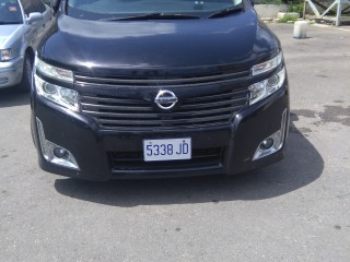 2010 Nissan Elgrand for sale in Westmoreland, Jamaica