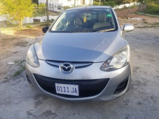 2012 Mazda Demio for sale in Manchester, Jamaica