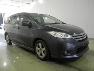 2013 Nissan Lafesta for sale in Manchester, Jamaica
