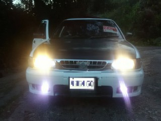 1992 Nissan Sunny B13 for sale in Kingston / St. Andrew, Jamaica