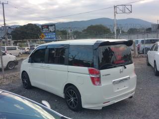 2011 Honda STEPWAG for sale in Kingston / St. Andrew, Jamaica