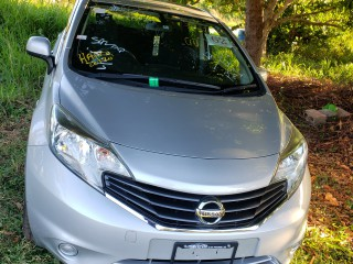 2014 Nissan Note  super charged for sale in St. Elizabeth,