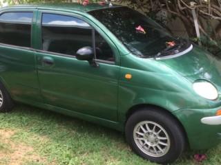 1999 Daewoo MATIZ for sale in Kingston / St. Andrew, Jamaica