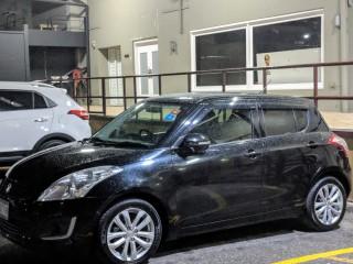 2014 Suzuki Swift XL for sale in Kingston / St. Andrew, Jamaica