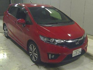 2014 Honda Fit RS for sale in Kingston / St. Andrew, Jamaica