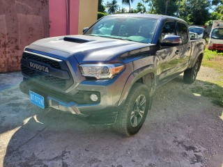 2018 Toyota Tacoma for sale in Kingston / St. Andrew, Jamaica