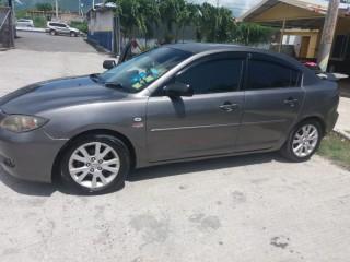 2007 Mazda Mazda3 Negotiable Price for sale in Kingston / St. Andrew, Jamaica