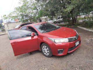 2017 Toyota Corolla for sale in St. Catherine, Jamaica