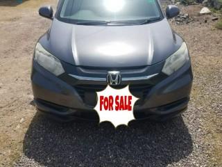 2017 Honda HRV for sale in Clarendon, Jamaica