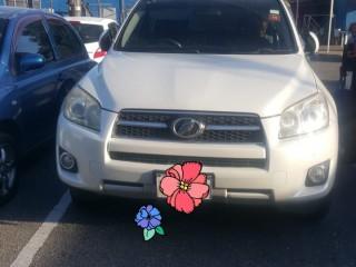 2010 Toyota Rav 4 for sale in Kingston / St. Andrew, Jamaica