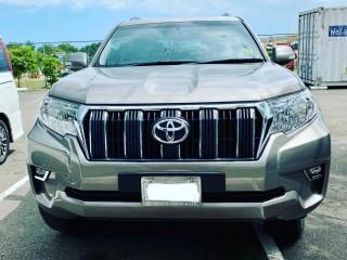 2019 Toyota Prado for sale in Kingston / St. Andrew, Jamaica