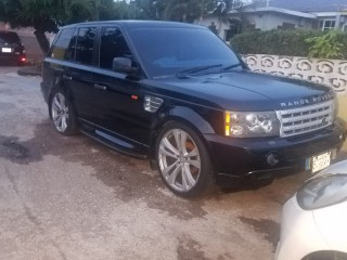 2006 Land Rover Range Rover Sport for sale in St. Catherine, Jamaica