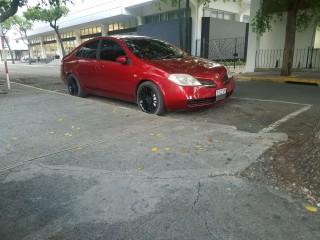 2001 Nissan Primera P12 for sale in Kingston / St. Andrew, Jamaica