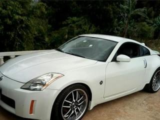 2005 Nissan 350Z for sale in Kingston / St. Andrew, Jamaica