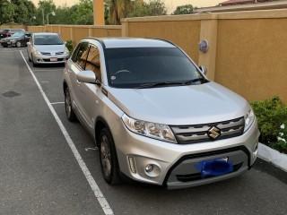 2017 Suzuki Vitara for sale in Kingston / St. Andrew, Jamaica