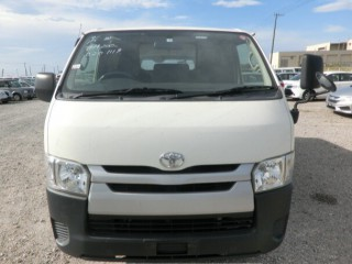 2014 Toyota Hiace for sale in St. Catherine, Jamaica
