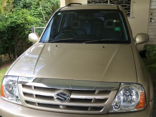 2006 Suzuki Grand Vitara XL 7 for sale in Kingston / St. Andrew, Jamaica