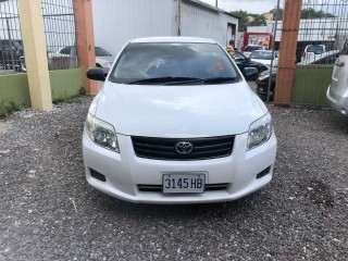 2012 Toyota Corolla Axio for sale in Manchester, Jamaica