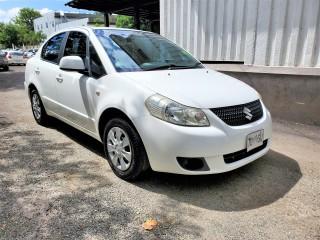 2012 Suzuki Sx4 for sale in Kingston / St. Andrew, Jamaica
