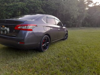2013 Nissan Sylphy for sale in St. Ann, Jamaica