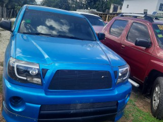 2005 Toyota 2005 Tacoma for sale in St. Elizabeth, Jamaica
