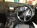 2008 Mercedes Benz C200 for sale in Kingston / St. Andrew, Jamaica