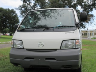 2014 Mazda BONGO for sale in Kingston / St. Andrew, Jamaica