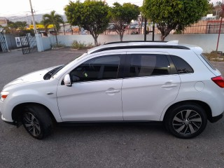 2017 Mitsubishi ASX for sale in Kingston / St. Andrew,