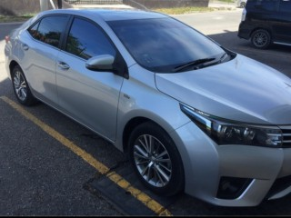 2014 Toyota Corolla Altis for sale in St. James, Jamaica