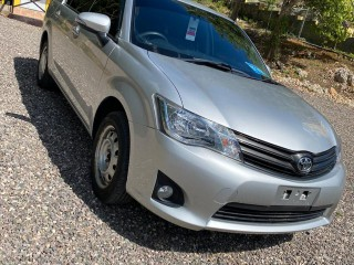 2015 Toyota Axio for sale in Manchester,