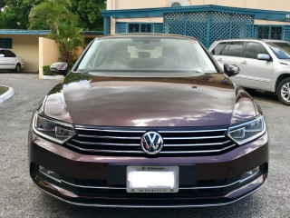 2016 Volkswagen Passat for sale in Kingston / St. Andrew, Jamaica