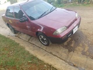 '93 Suzuki Swift for sale in Jamaica