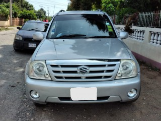 2007 Suzuki Vitara for sale in Kingston / St. Andrew, Jamaica