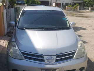 2011 Nissan Tiida for sale in Jamaica