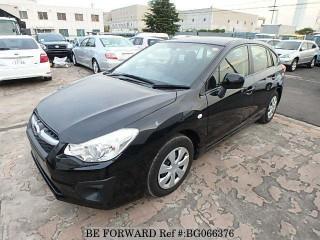 2013 Subaru Impreza Sport for sale in Kingston / St. Andrew, Jamaica