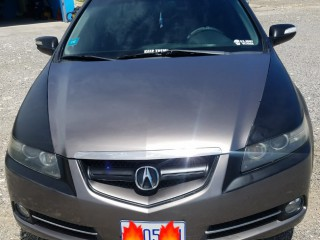 2004 Acura TIS for sale in Kingston / St. Andrew, Jamaica