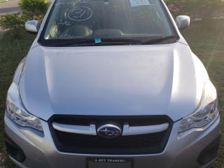 2014 Subaru Impreza Sports for sale in St. Catherine, Jamaica