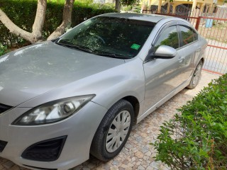 2012 Mazda Atenza for sale in St. Catherine, Jamaica